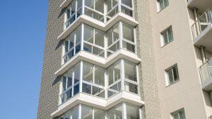 בנין דירות - ביטוח דירה נמר A-Point