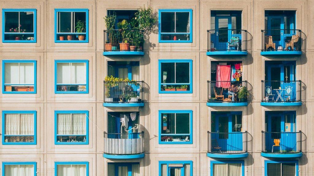 בית דירות - ביטוח ועדי בתים