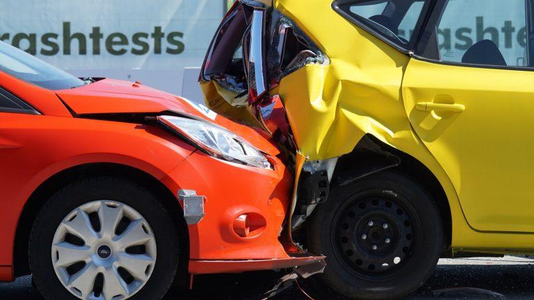 תאונת דרכים - תביעות ביטוח רכב