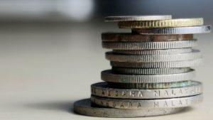 ערימת מטבעות – קופת גמל לחיסכון פנסיוני