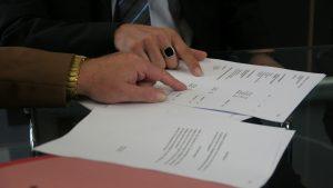 ייעוץ - מחירון שירותי ביטוח ופנסיה