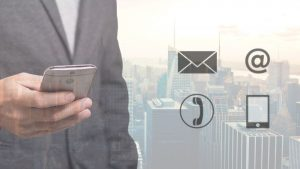 צור קשר – מייל, טלפון, צ'אט
