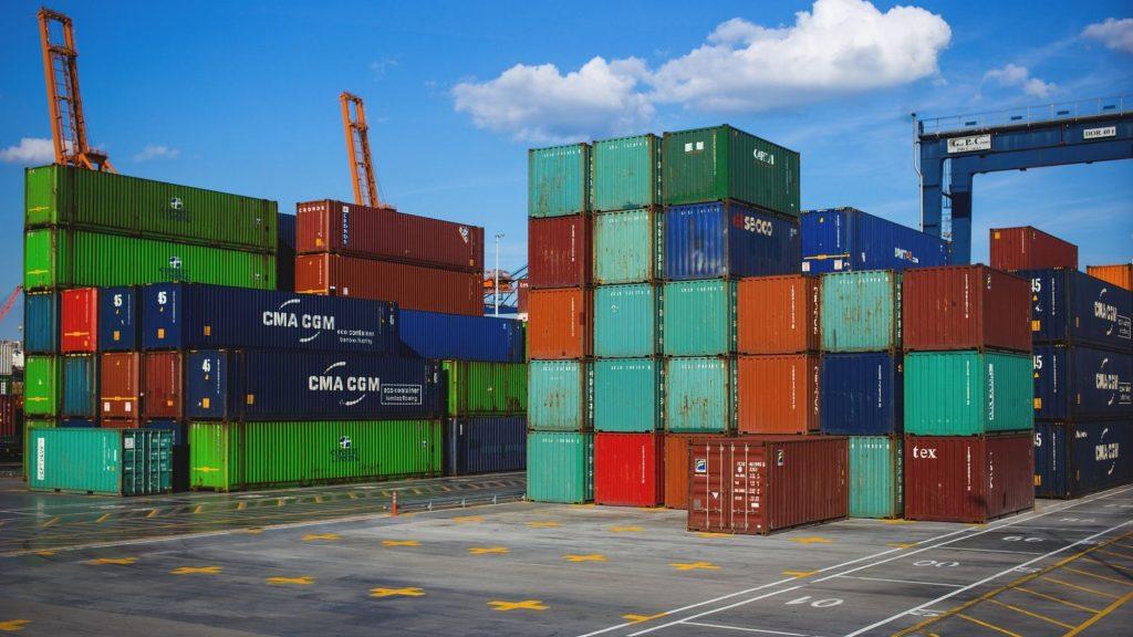 מכולות – ביטוח סחורה בהעברה