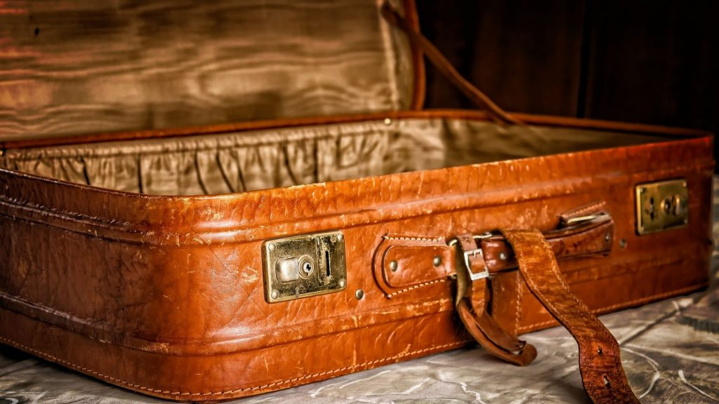 """מזוודה ריקה – ביטול נסיעה לחו""""ל"""