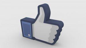 מידע ושירות בפייסבוק - לייק