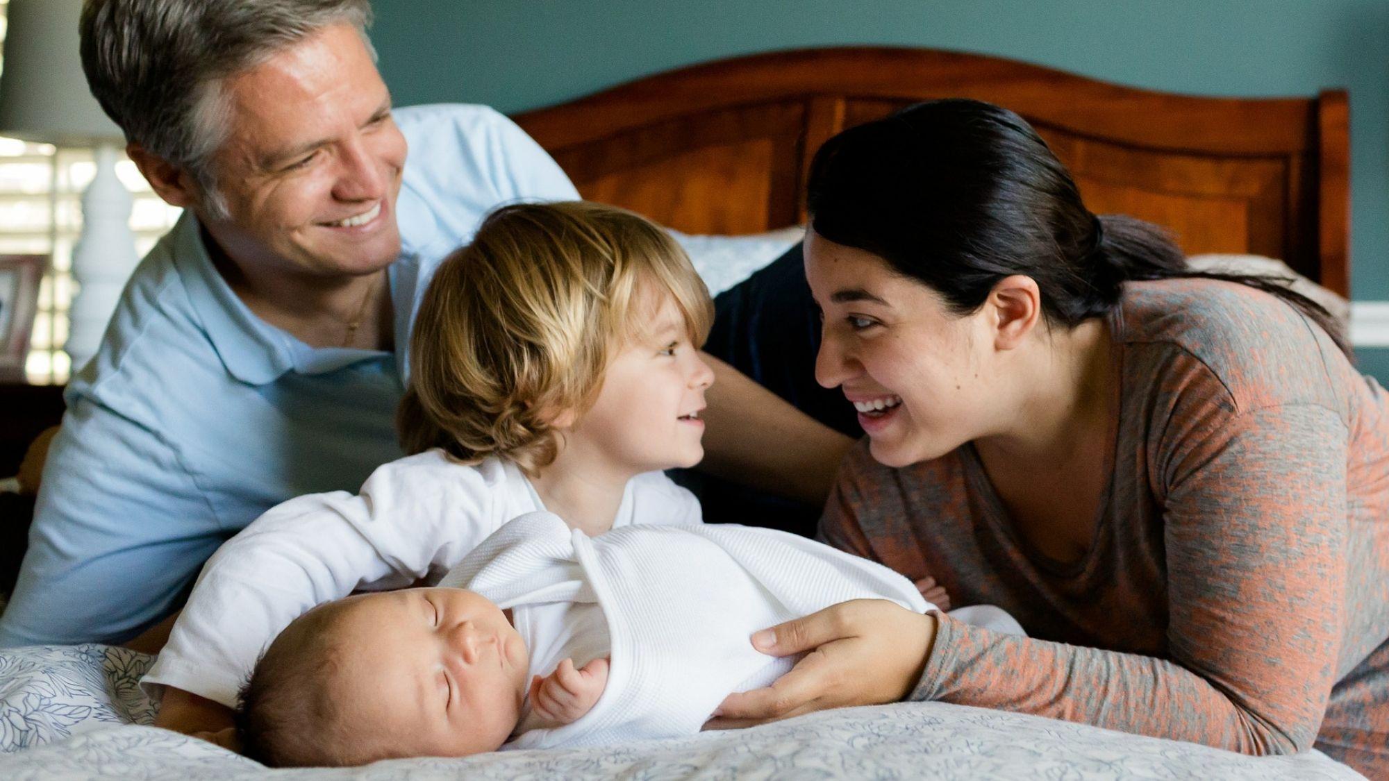 הגנה למשפחה