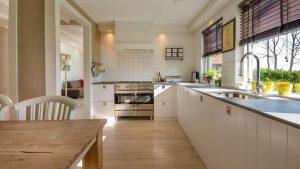 מטבח מעוצב – ביטוח דירה צד ג'