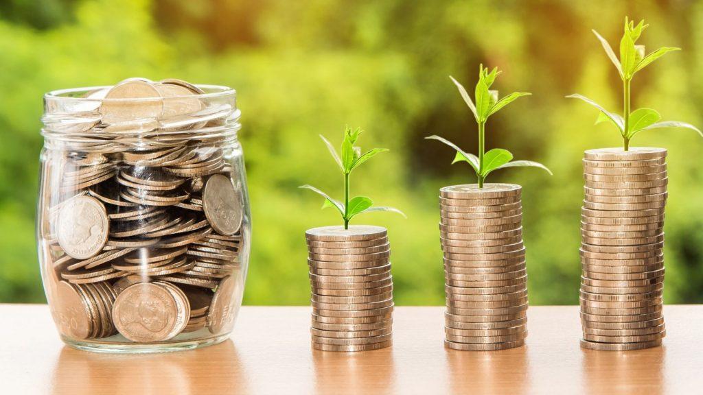 כסף וצמיחה – קופת גמל להשקעה
