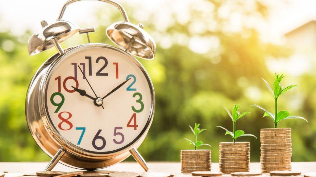 כסף בצמיחה – קרן השתלמות