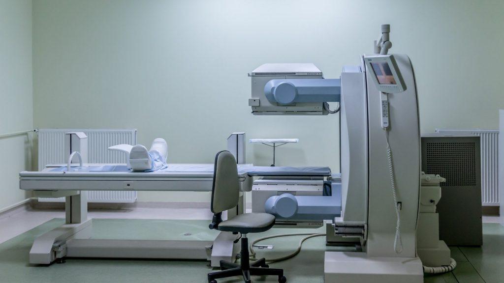 מכשיר MRI – כיסוי בדיקות מתקדמות, ביטוח אמבולטורי