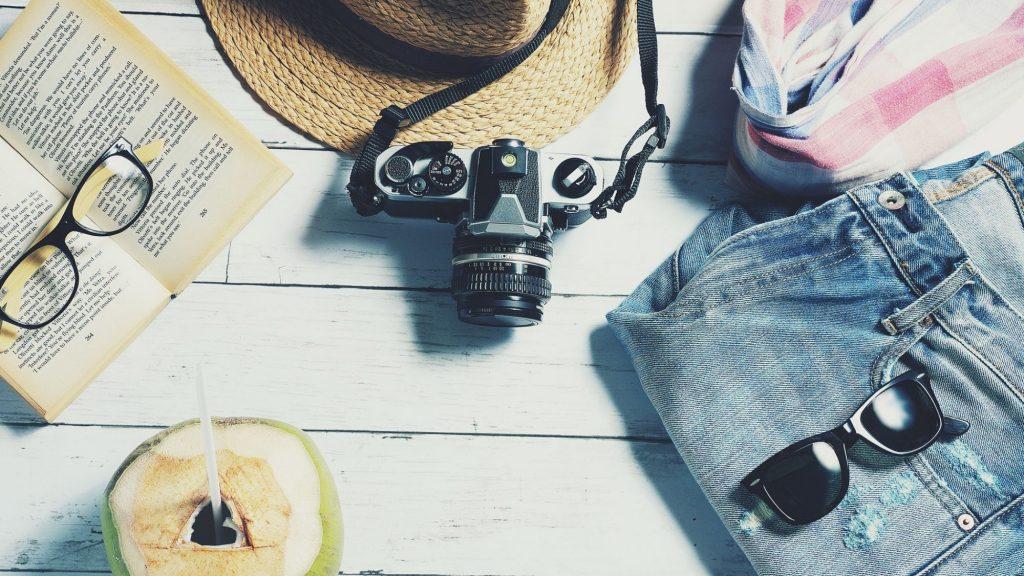 ציוד לנסיעה – ביטוח נסיעות בהתאמה אישית