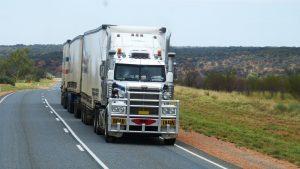 משאית – ביטוח אחריות מוביל