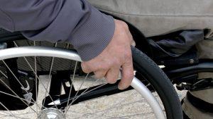 כסא גלגלים – ביטוח סיעודי