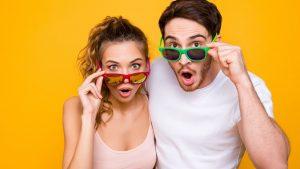 צעירים מופתעים - תכנון פרישה